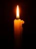 besenka: (candle)