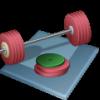 pan_sportsmen: (weight)