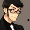redjacketthief: (-glasses- smug bastard)