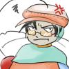 tiamat_shot: annoyed moogle (i feel like i want to punch you)