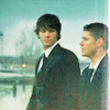 weakattheknees: Sam and Dean in Route 66 (Sam and Dean in Route 66)