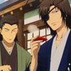lyntek: (kojuro and masamune)