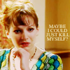 """lethe1: Jen from The IT Crowd thinking """"Maybe I could just kill myself?"""" (itc: hopeless)"""