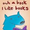 yomumokaku: (I like books)