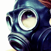 bluejai: (Gas Mask Girl)