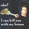 ride_4ever: (MWB broom kill)