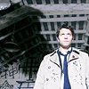 vasiliki: Castiel, Angel of the Lord, unfolding his wings (Castiel)