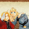 kristensk: thumbs up (fma group)
