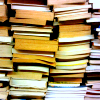veleda_k: Stacks and stacks of books (Books)