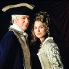 carmarthen: icon of Elizabeth and Norrington looking all proper (pirates of the caribbean, het, elizabeth/norrington)