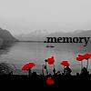 radoka: (grey memory)