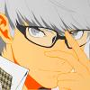 fridgeninja: (glasses sinister)