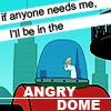 afireinthesnow: (Angrydome)