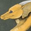 goldkin: ~ >^k (goldkin mysterious)
