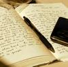 maeve66: (journaling)