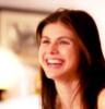 florafic: (Kate laughing)