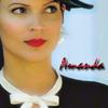 rhianona: Amanda in hat from Highlander: the Series (Amanda)