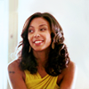 timeasmymeasure: diana from white collar smiling smugly :) (diana: oh yes)