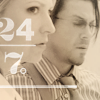 kate: Parker and Eliot (Leverage: Parker and Eliot)