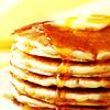 skieswideopen: (pancakes)