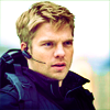 skieswideopen: Sam Braddock from Flashpoint in uniform (Flashpoint: Sam)