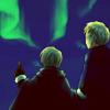 roesslyng: (SuFin - Foxfire)