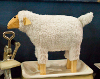 astarta: (sheep)
