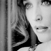 hth: recent b&w photo of Gillian Anderson (Default)