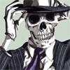 skeletonenigma: (adjustingthehat)