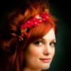 moonfirefox: (Дама с красными цветами)