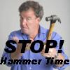 wyvernchick: (Hammer)