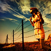 oschun: on the fence (pic#5499571)