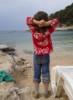 gaika: (девочка и море)