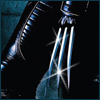 highlander_ii: Wolverine's extended claws glinting in the light ([Logan] *snikt* the second)
