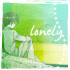 hostilecrayon: (Lonely)