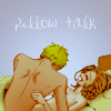hostilecrayon: (Pillow Talk)