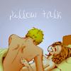 hostilecrayon: (Pillow Talk)