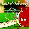 hth: (bunny)