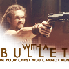 hth: (bullet and a target)