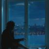 tehomet: (Lisbeth Salander looks out her windows)