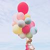 ballerines: (dior balloons)