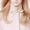 ballerines: (chloe runway)