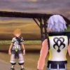 salvagedlight: (with Riku)