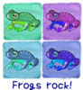 la_rainette: (frogs rock)