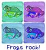 la_rainette: (Frogs rock!, frogs rock)