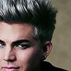 i_amthecosmos: (Adam silver hair)