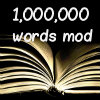 snowstormskies: (1million words)