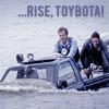 kelzadiddle: (Toybota!!)
