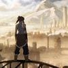 sasha_feather: Legend of Korra promo  (Korra)