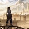 sasha_feather: Legend of Korra promo  (Korra)